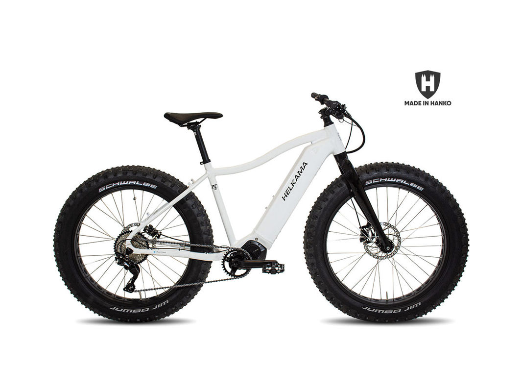 Helkama FE10 Fatbike 19