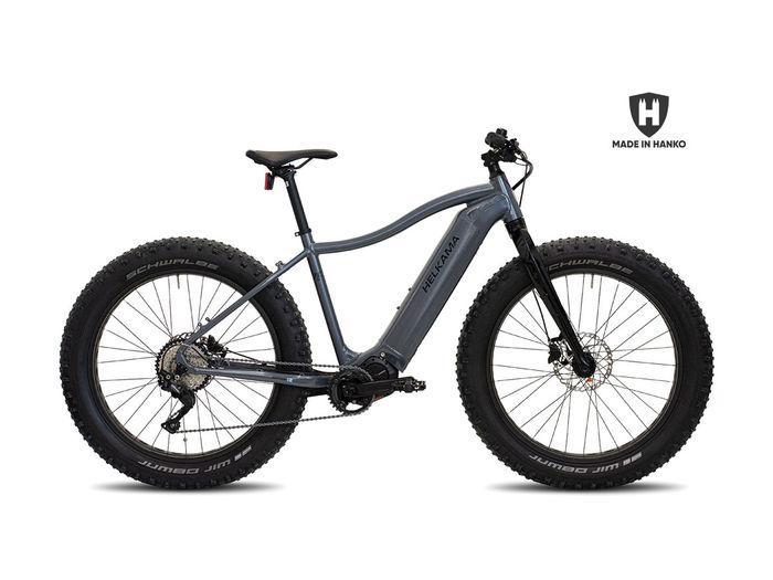 Helkama FE10 Fatbike 16