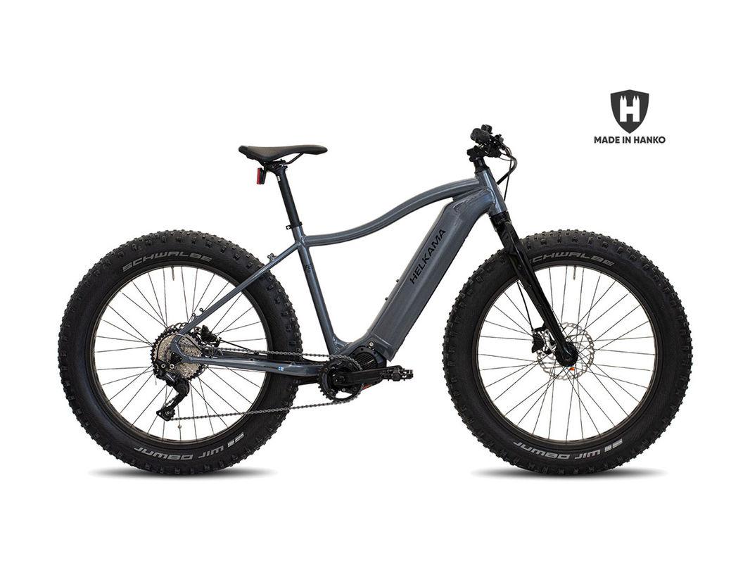 Helkama FE10 Fatbike 21