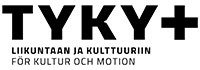 TYKY Plus logo